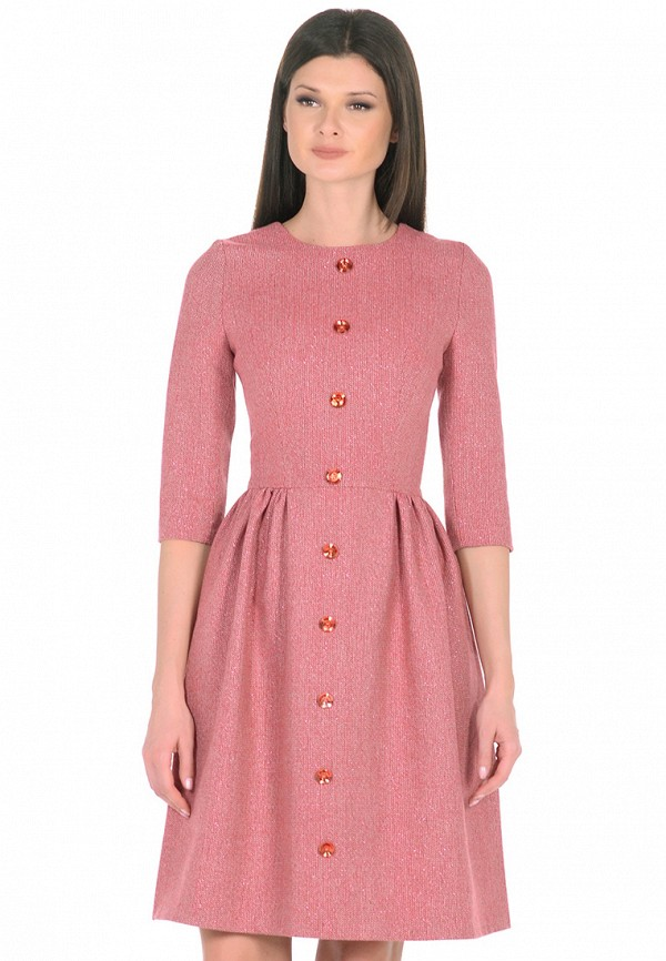 Платье Maison de la Robe Maison de la Robe MP002XW1AF1L self tie floral lace robe