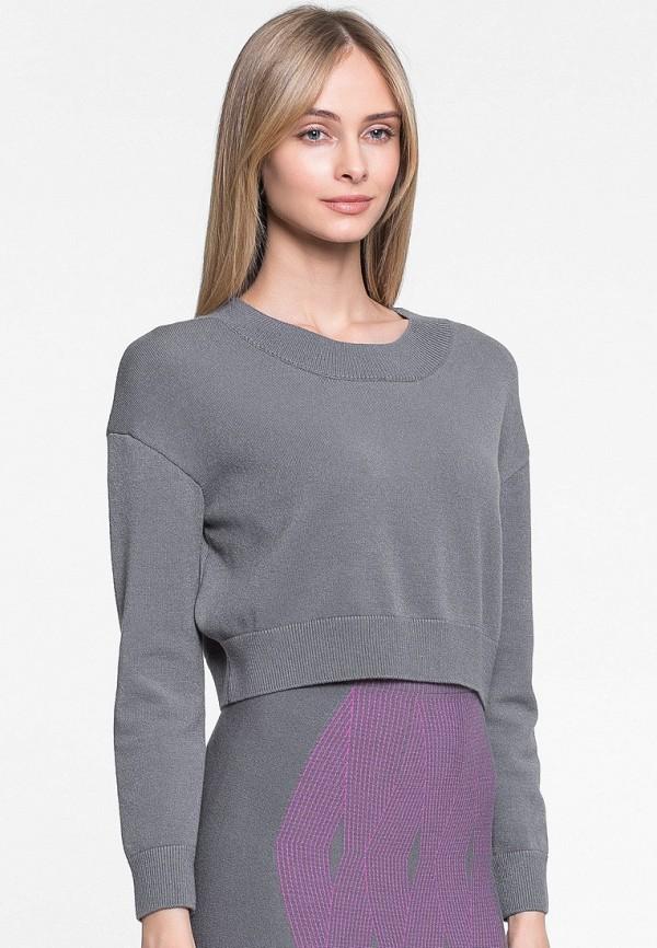 женский джемпер jacote, серый