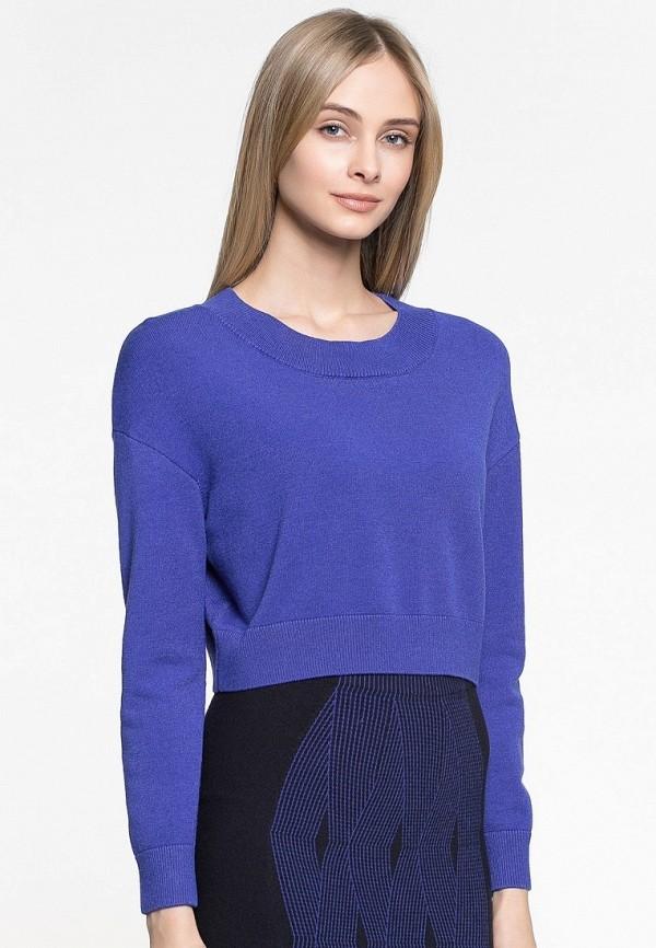 женский джемпер jacote, синий