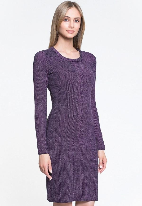 мужское платье jacote, фиолетовое
