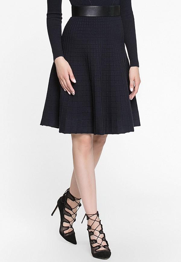 женская юбка jacote, черная