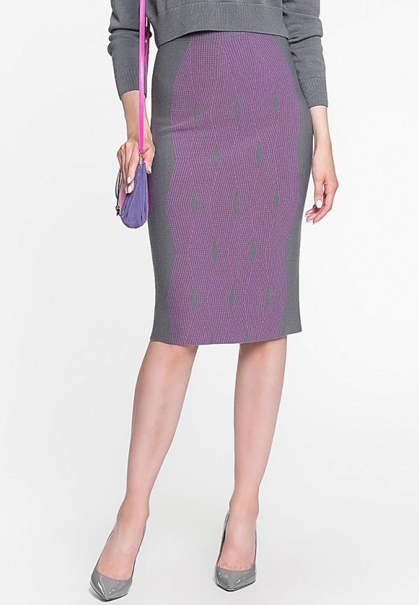 мужская прямые юбка jacote, разноцветная