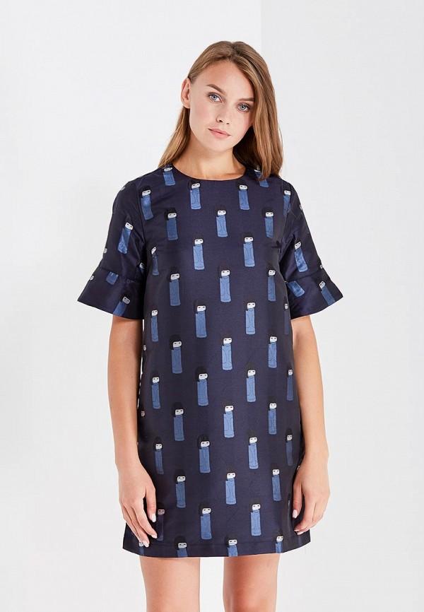 Платье Clabin Clabin MP002XW1AF9Q платье clabin clabin mp002xw1afa5