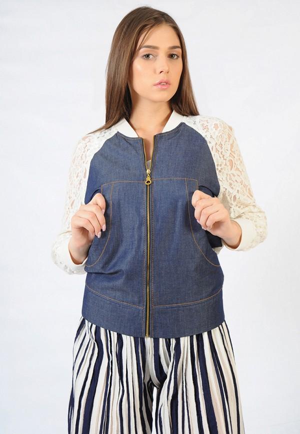 мужская куртка altezza, синяя