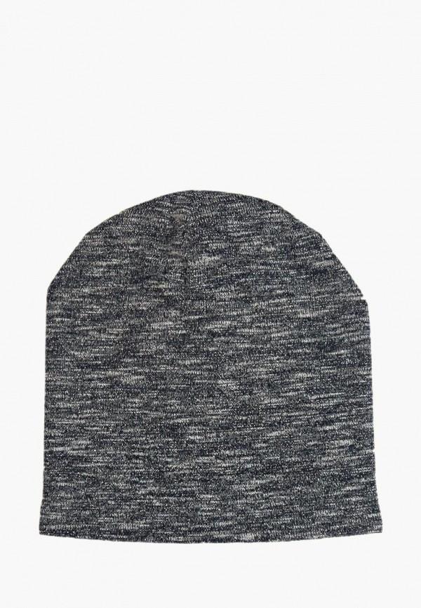 женская шапка freespirit, серебряная