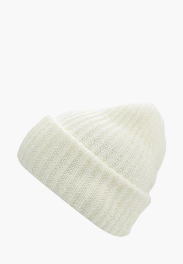 женская шапка freespirit, белая