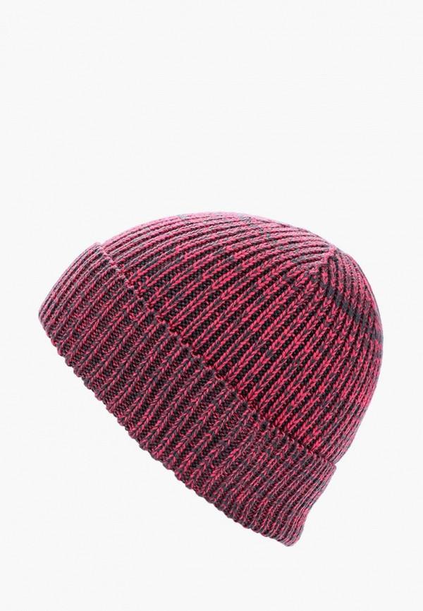 женская шапка freespirit, разноцветная