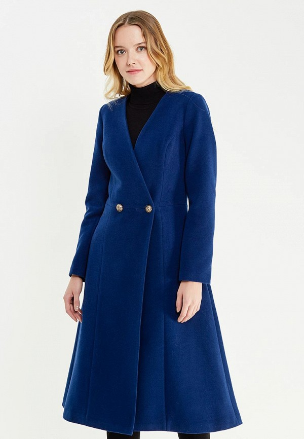 Пальто Katya Erokhina Katya Erokhina MP002XW1AHGN