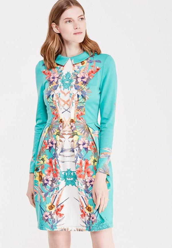 Платье Katya Erokhina Katya Erokhina MP002XW1AHGX