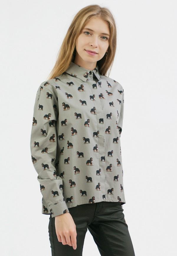 где купить Рубашка Monoroom Monoroom MP002XW1AHTK по лучшей цене
