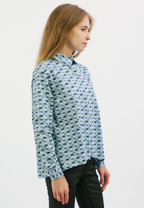 где купить Рубашка Monoroom Monoroom MP002XW1AHTM по лучшей цене