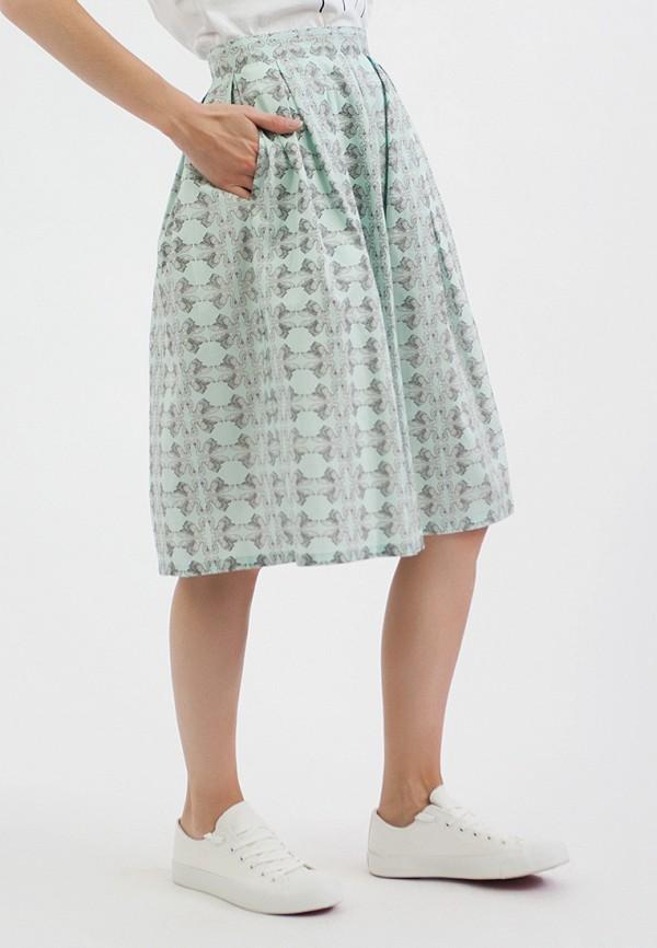 Юбка Monoroom Monoroom MP002XW1AHTS платье monoroom monoroom mp002xw1au6x