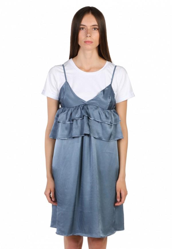 Комплект сарафан и футболка Кристина Мамедова