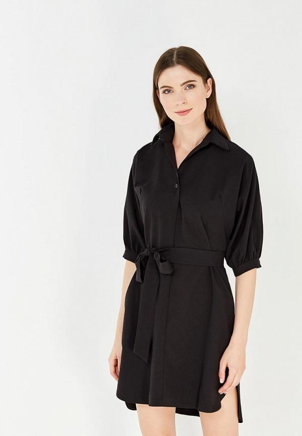 Купить Платье be in..., MP002XW1AI3A, черный, Осень-зима 2017/2018