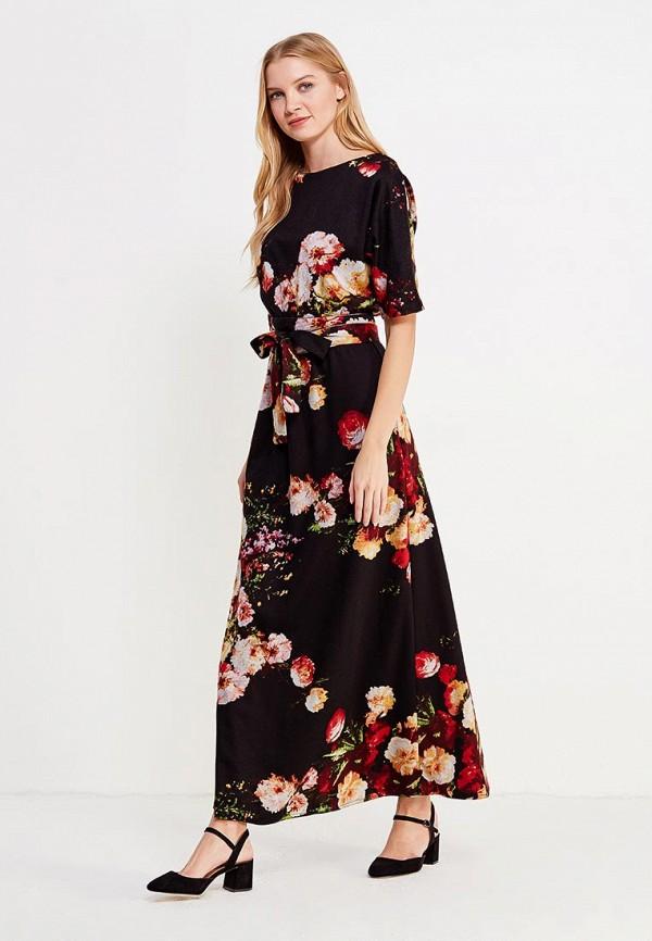 Купить Платье be in..., MP002XW1AI3J, черный, Осень-зима 2017/2018