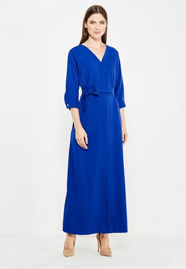 Купить Платье be in..., MP002XW1AI3L, синий, Осень-зима 2017/2018