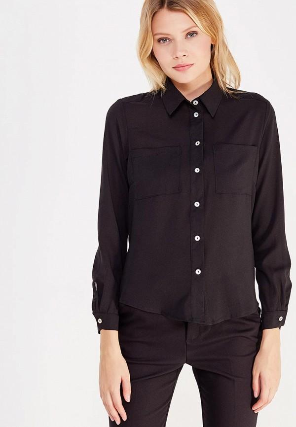 Купить Блуза be in..., MP002XW1AI4G, черный, Осень-зима 2017/2018