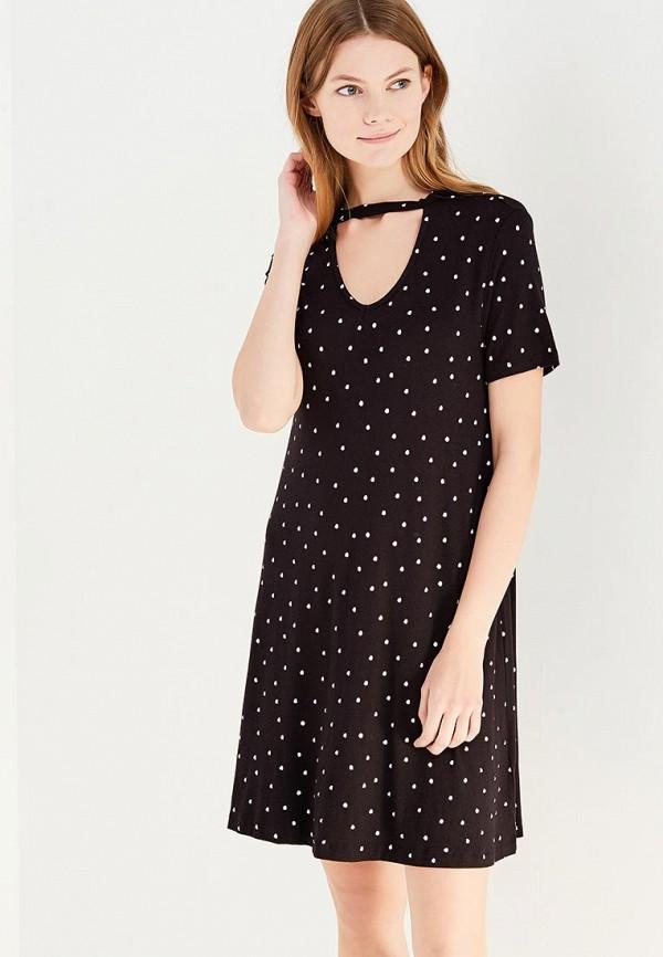 Купить Платье Colin's, MP002XW1AIPT, черный, Осень-зима 2017/2018