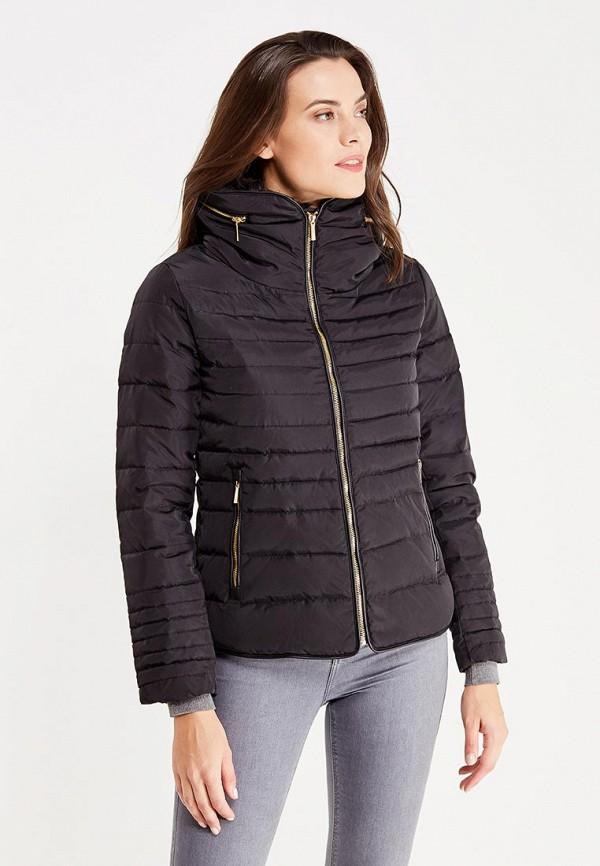 Купить Куртка утепленная Colin's, MP002XW1AIQL, черный, Осень-зима 2017/2018