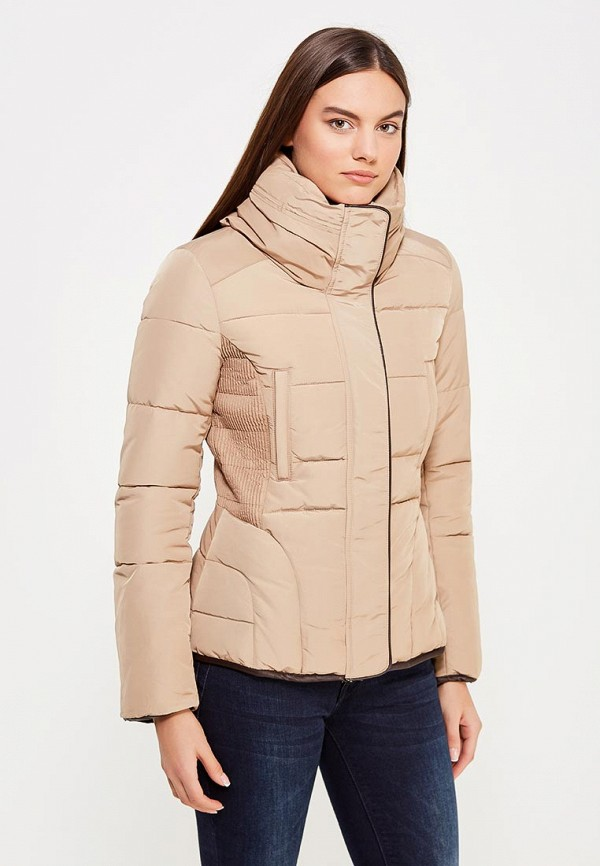 Купить Куртка утепленная Colin's, MP002XW1AIR4, бежевый, Осень-зима 2017/2018