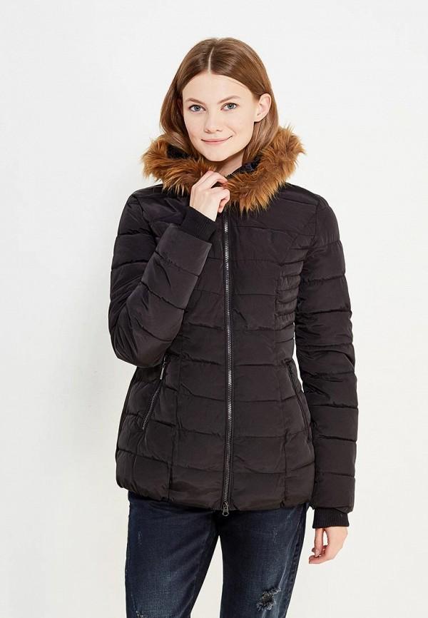 Купить Куртка утепленная Colin's, MP002XW1AIRH, черный, Осень-зима 2017/2018