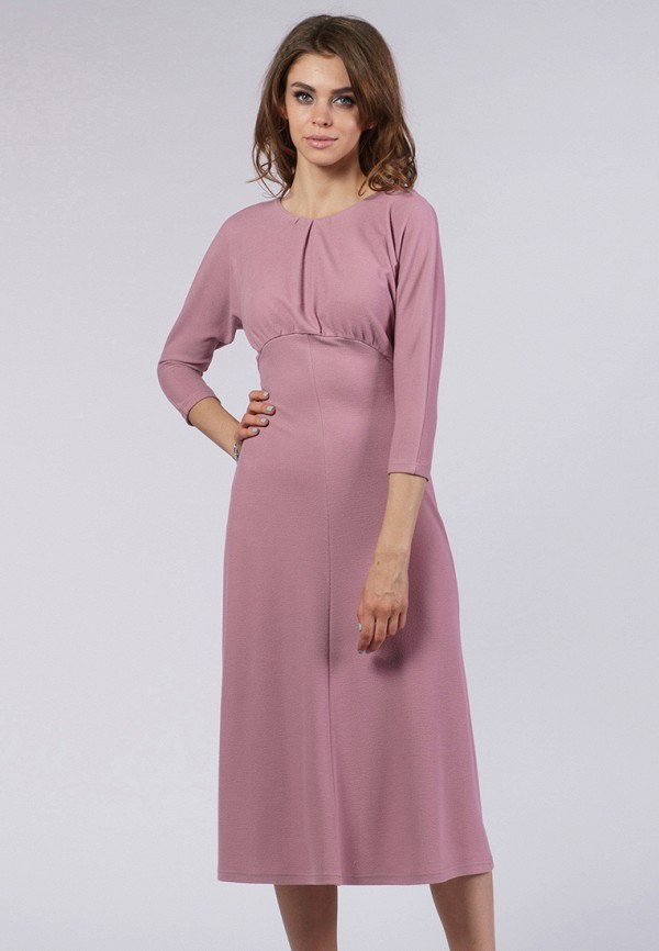 Купить Платье Evercode, mp002xw1aius, розовый, Весна-лето 2019