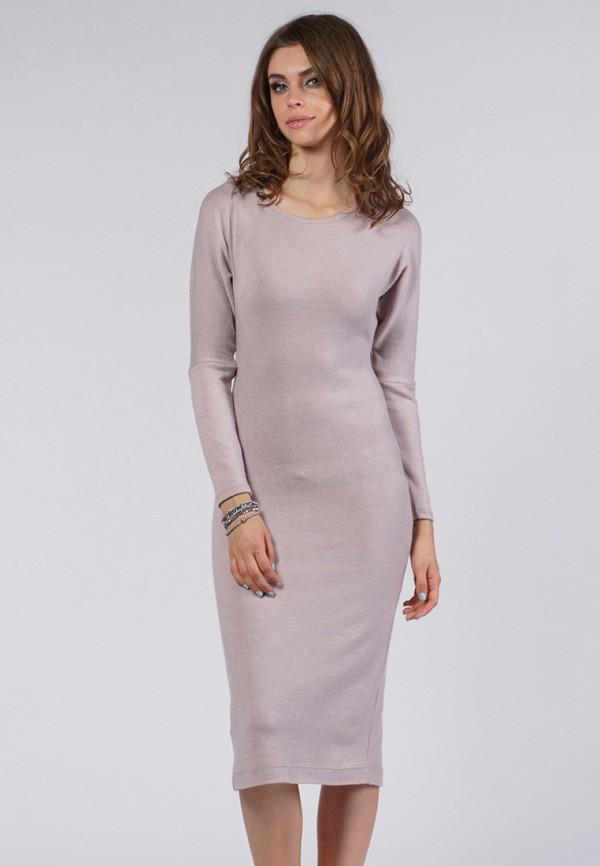 Купить Платье Evercode, mp002xw1aiuv, розовый, Весна-лето 2019