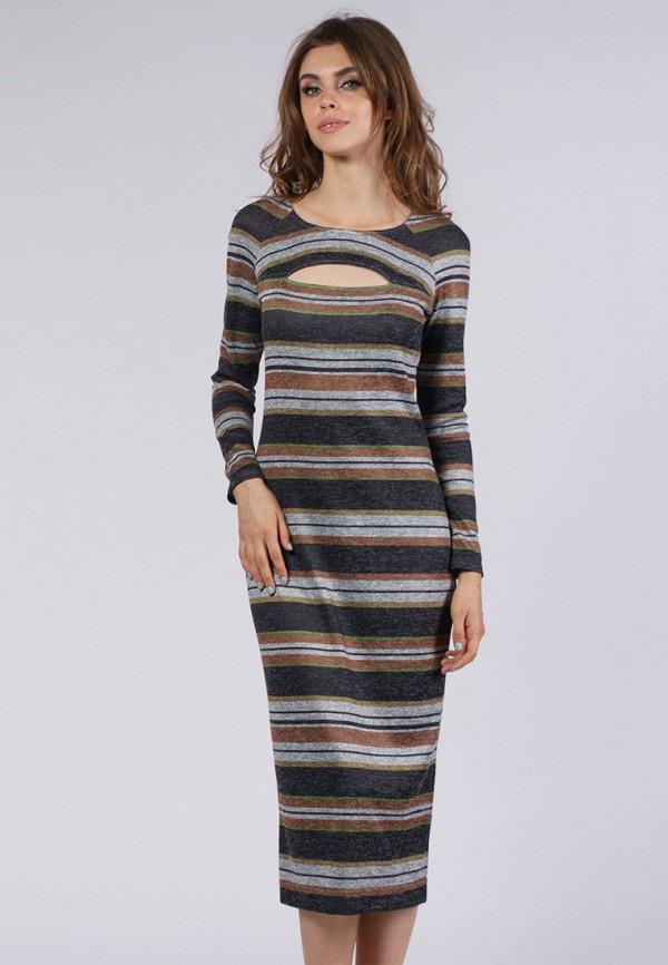 Купить Платье Evercode, mp002xw1aiv0, разноцветный, Весна-лето 2019