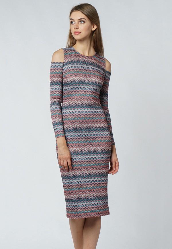 Платье Evercode Evercode MP002XW1AIV8 evercode w14113012240