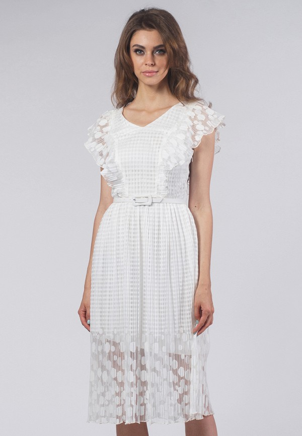 Платье OKS by Oksana Demchenko OKS by Oksana Demchenko MP002XW1AIVK