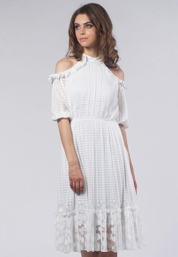 Платье OKS by Oksana Demchenko OKS by Oksana Demchenko MP002XW1AIVO