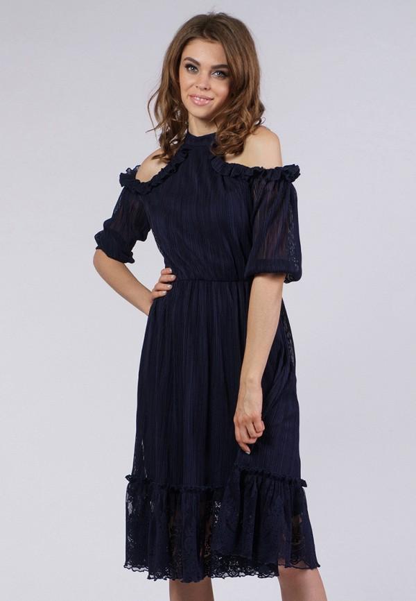 Платье OKS by Oksana Demchenko OKS by Oksana Demchenko MP002XW1AIVR