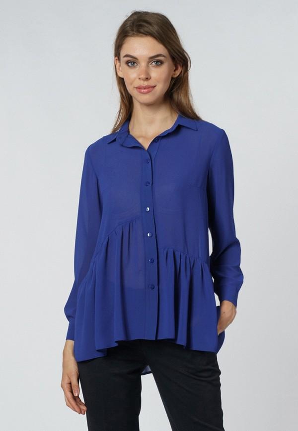 Блуза OKS by Oksana Demchenko OKS by Oksana Demchenko MP002XW1AIVT цена