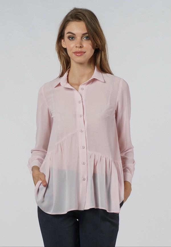 Блуза OKS by Oksana Demchenko OKS by Oksana Demchenko MP002XW1AIVU цена