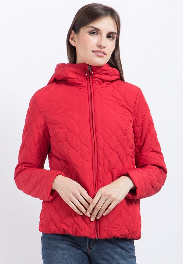 Куртка утепленная Finn Flare Finn Flare MP002XW1AIY7