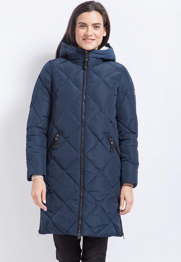 Куртка утепленная Finn Flare Finn Flare MP002XW1AJ00