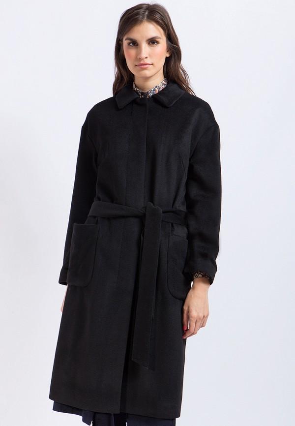 Купить Пальто Finn Flare, CHAPURIN for FINN FLARE, MP002XW1AJ1X, черный, Осень-зима 2017/2018