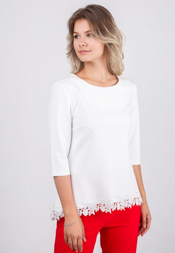 Блуза Zubrytskaya