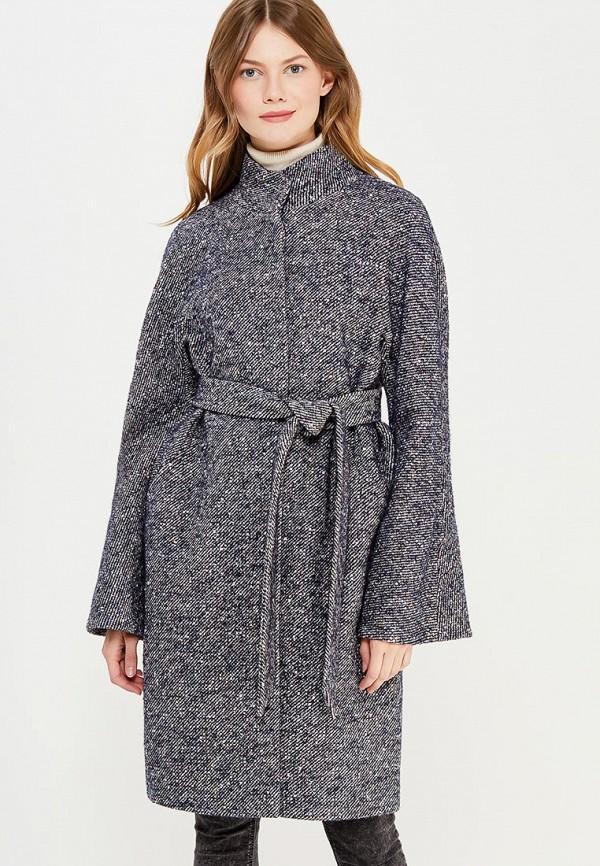Купить Пальто Azell'Ricca, MP002XW1AK4V, синий, Осень-зима 2017/2018