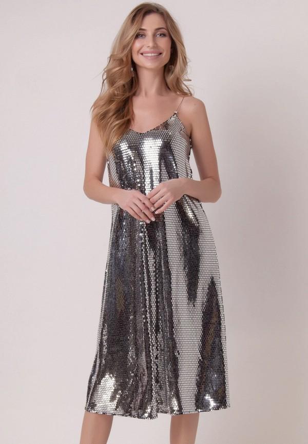 цена Платье Olga Skazkina Olga Skazkina MP002XW1AKIN