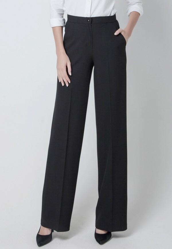 женские классические брюки olga skazkina, черные