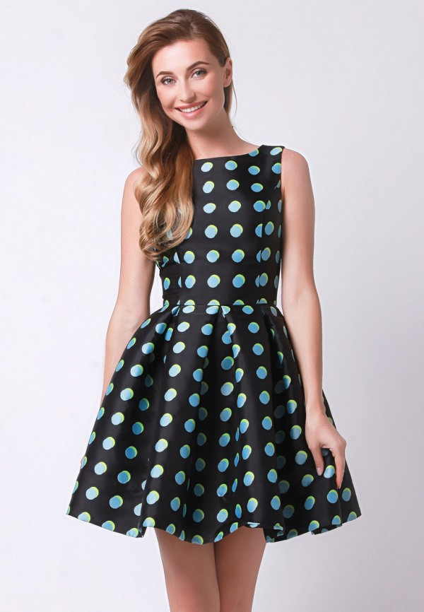 цена Платье Olga Skazkina Olga Skazkina MP002XW1AKJE онлайн в 2017 году