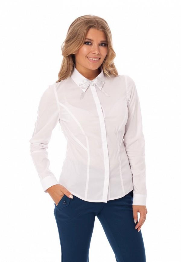Рубашка Gloss Gloss MP002XW1AKK9 рубашка gloss рубашки приталенные