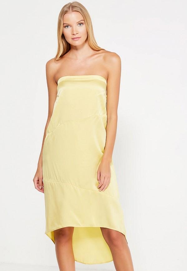 Платье Sack's Sack's MP002XW1AKUA платье lavela цвет белый желтый