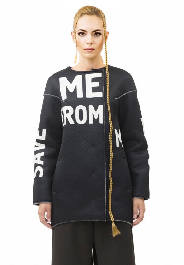Купить Куртка Pavel Yerokin, MP002XW1AL0E, черный, Осень-зима 2017/2018