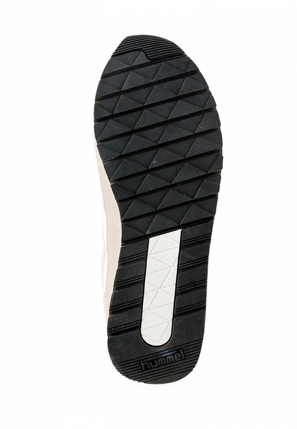 Фото 18 - женские кроссовки Hummel бежевого цвета