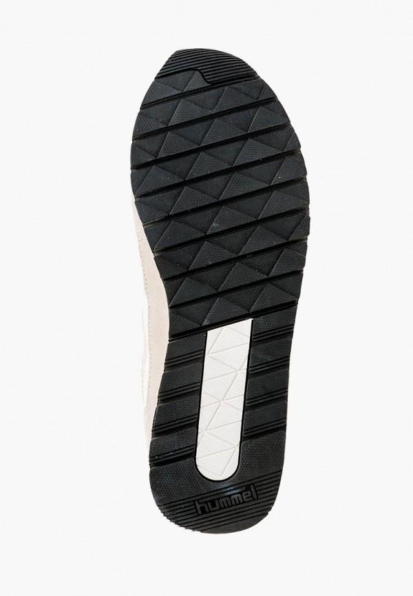 Фото 23 - женские кроссовки Hummel бежевого цвета