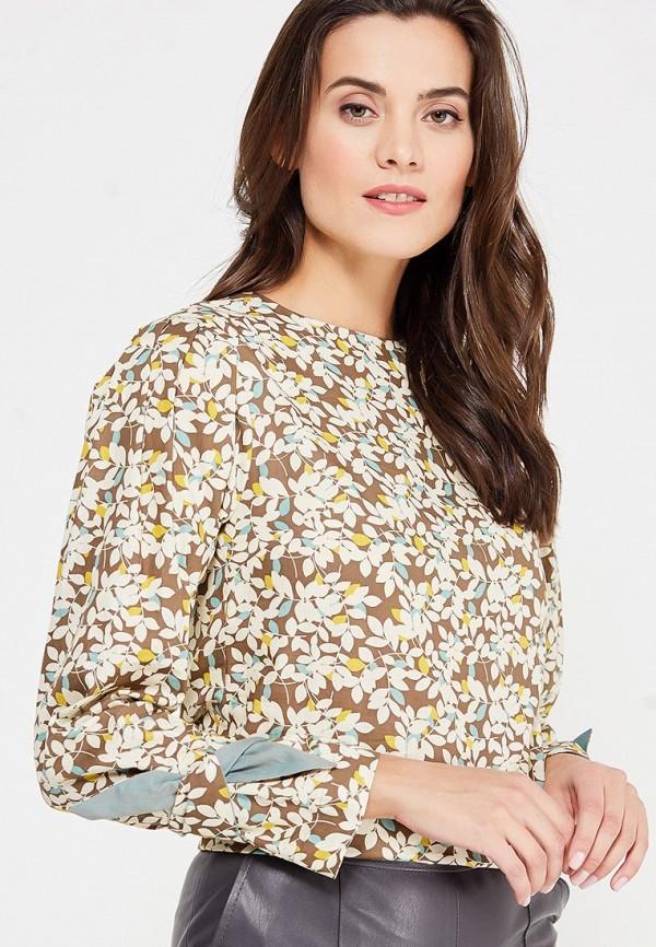 Блуза Katya Erokhina Katya Erokhina MP002XW1ALJ4 недорго, оригинальная цена