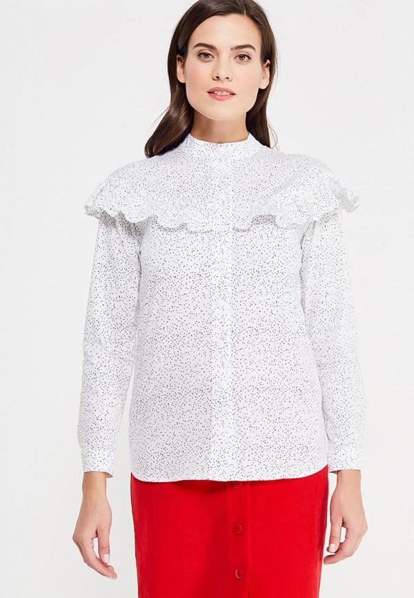 Купить Блуза Katya Erokhina, Cos Dots, MP002XW1ALJA, белый, Осень-зима 2017/2018