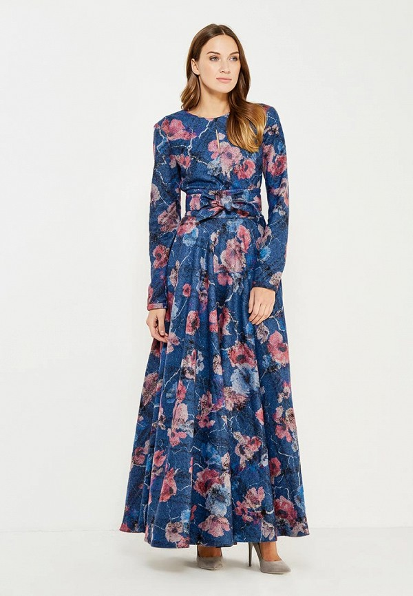 Платье Pallari Pallari MP002XW1ALS6 стоимость